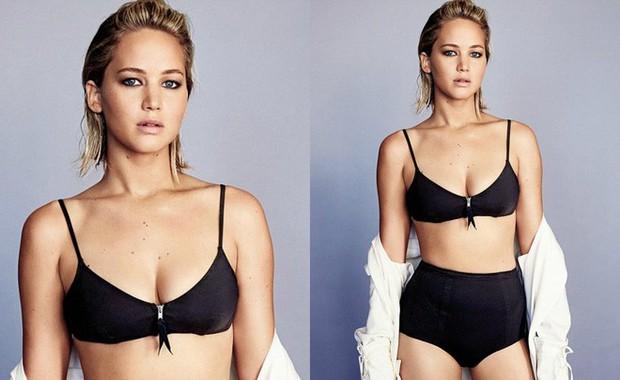 Jennifer Lawrence bật mí cách giữ dáng - bí quyết giúp diễn viên gặt hái nhiều trái ngọt dù tuổi đời còn rất trẻ - Ảnh 9.