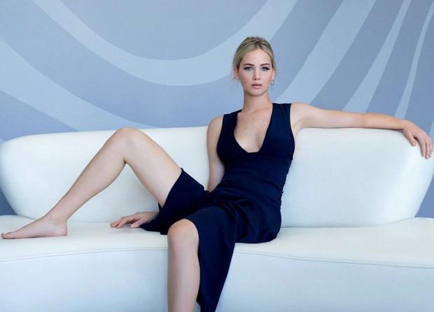Jennifer Lawrence bật mí cách giữ dáng - bí quyết giúp diễn viên gặt hái nhiều trái ngọt dù tuổi đời còn rất trẻ - Ảnh 10.