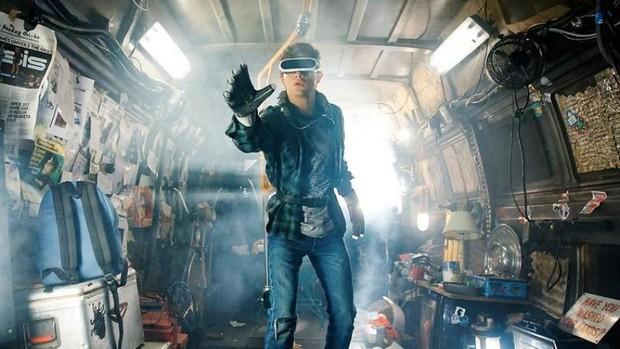 Bom tấn viễn tưởng về trò chơi điện tử Ready Player One nhận cơn mưa lời khen khi vừa công chiếu - Ảnh 3.