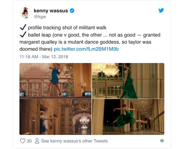 Giới mộ điệu thời trang phát hiện ra MV mới của Taylor Swift đã nhái lại còn lỗi - Ảnh 6.