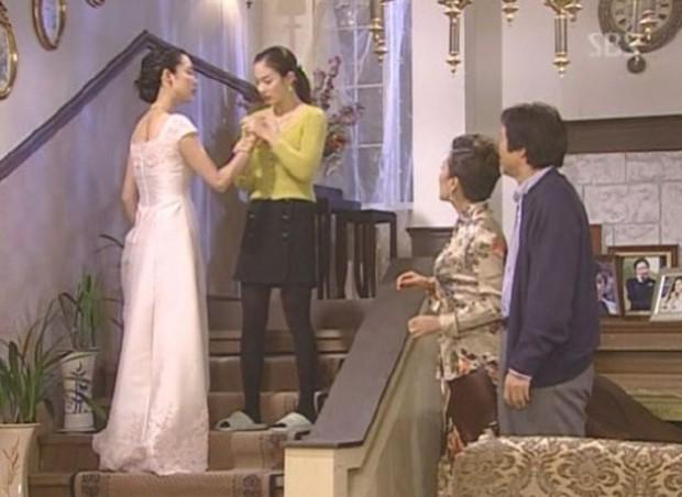 Tuyển tập khoảnh khắc diễn viên Hàn bị bạn diễn tàn nhẫn sỉ nhục chiều cao - Ảnh 11.