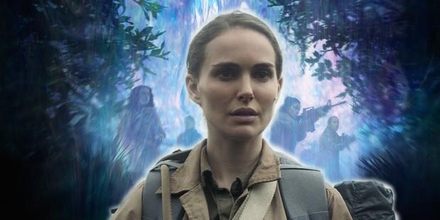 """""""Annihilation"""" – Cuộc đem con bỏ chợ vào tay Netflix và hồi kết của phim chiếu rạp dành cho người có não? - Ảnh 3."""