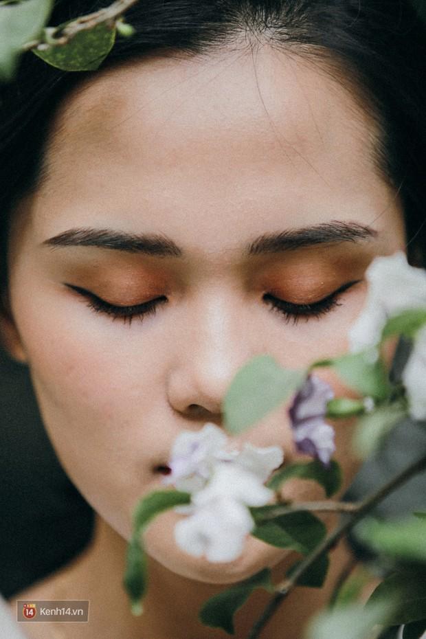 """Gặp cô bạn gái xinh xắn, """"lầy lội"""" của Duy Mạnh U23: Sáng tác cả truyện chế, ship người yêu với Đình Trọng, Tiến Dũng - Ảnh 11."""