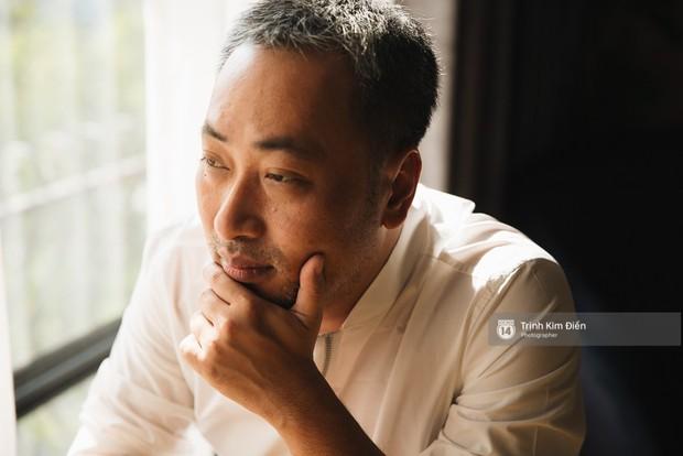 Đạo diễn Nguyễn Quang Dũng: Không phải phim nào remake cũng thành phim hay! - Ảnh 1.