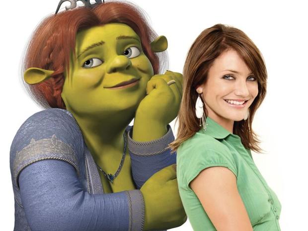 Từ cô gái mù tới công chúa quái vật: Nhìn lại 7 vai diễn làm nên tên tuổi mỹ nhân tóc vàng Cameron Diaz - Ảnh 3.