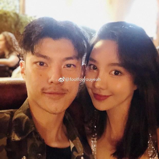 Cuộc sống xa hoa, nhan sắc trông mòn con mắt của Di Vy Tịnh - hot mom nổi danh Trung Quốc - Ảnh 7.