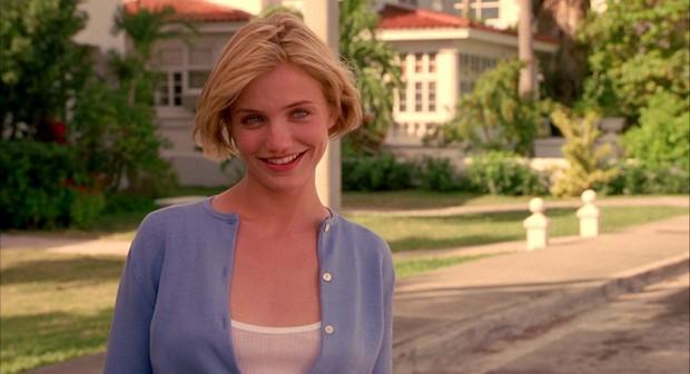 Từ cô gái mù tới công chúa quái vật: Nhìn lại 7 vai diễn làm nên tên tuổi mỹ nhân tóc vàng Cameron Diaz - Ảnh 8.
