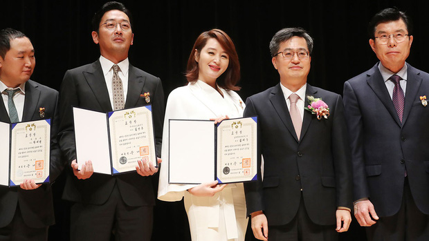 7 mĩ nhân hoàn hảo của làng phim Hàn: Cả diễn xuất, thần thái, sắc vóc đều miễn chê! - Ảnh 11.