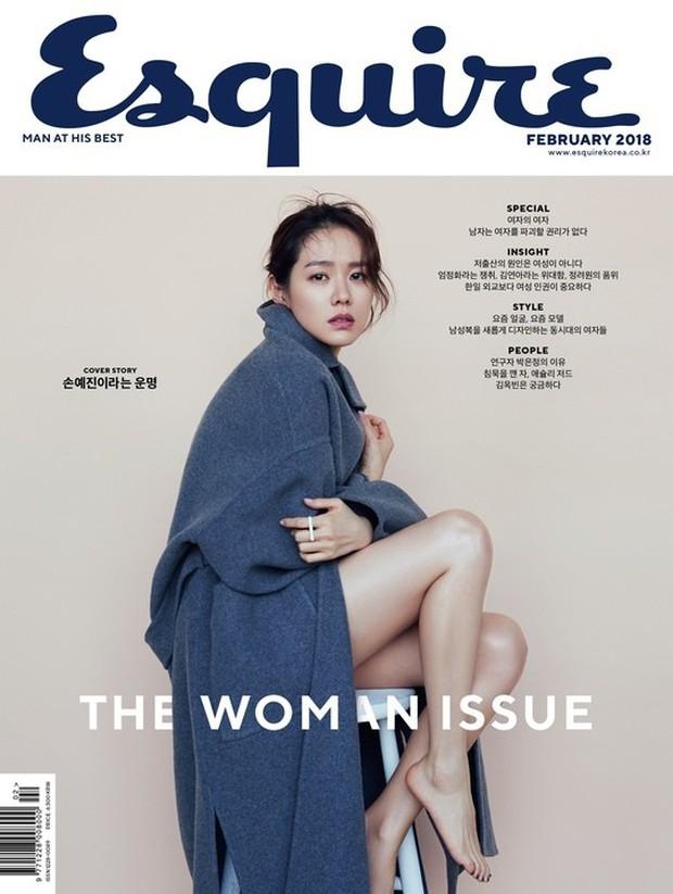 7 mĩ nhân hoàn hảo của làng phim Hàn: Cả diễn xuất, thần thái, sắc vóc đều miễn chê! - Ảnh 19.