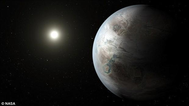 Stephen Hawking có thể đã quá lo xa: Sẽ không có người ngoài hành tinh nào đến Trái đất cả - Ảnh 2.