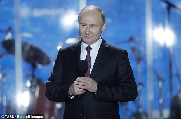 Nước Nga tiết lộ kế hoạch tham gia vào mục tiêu chinh phục sao Hỏa của nhân loại - Ảnh 1.