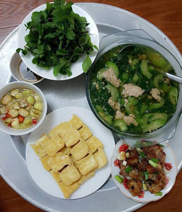 500 anh em khoe tài bếp núc: Đã biết nấu ăn thì không sợ ế - Ảnh 8.