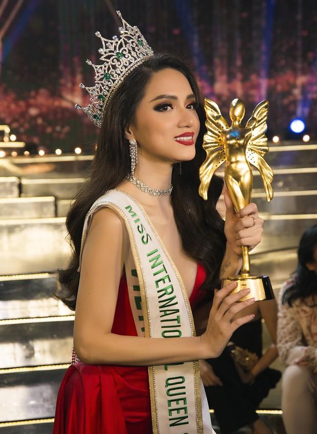 HOT: Hương Giang sẽ lần đầu giao lưu khán giả Việt Nam với cương vị Tân Hoa hậu chuyển giới Quốc tế 2018 tại JAM - Ảnh 3.