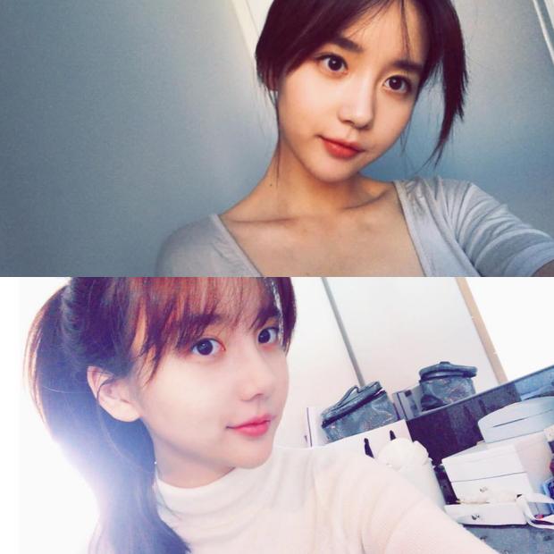 Hết hẹn hò T.O.P (Big Bang) nhà YG đình đám, nữ thực tập sinh giờ còn yêu nam thần tượng nhà SM? - Ảnh 1.