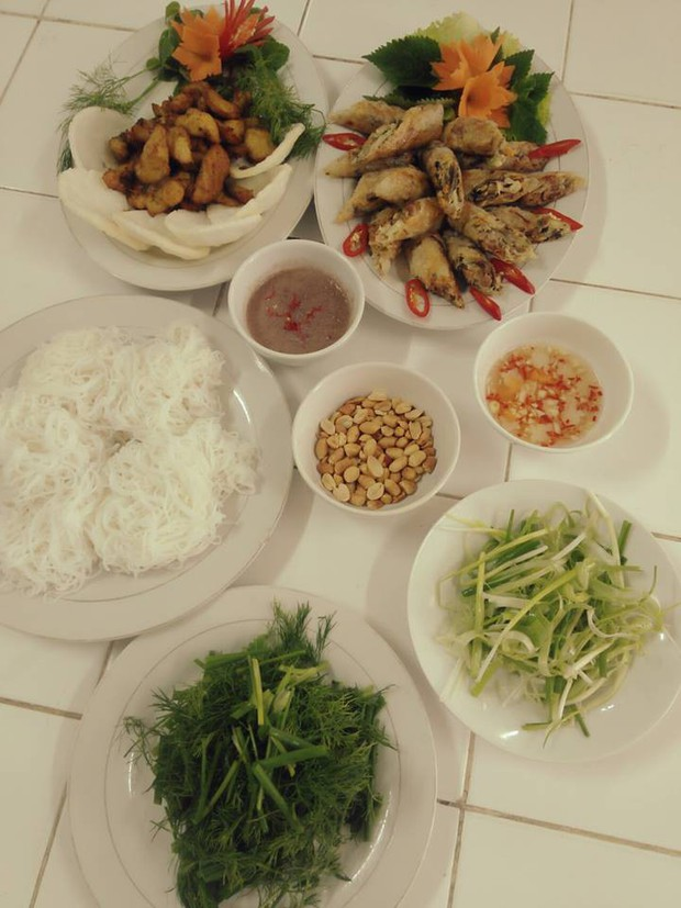 500 anh em khoe tài bếp núc: Đã biết nấu ăn thì không sợ ế - Ảnh 11.