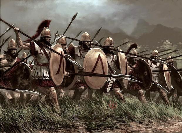 """Đâu chỉ có kỵ binh Mông Cổ, nghe tên những đội quân dưới đây cũng đủ khiến đối thủ """"hồn vía lên mây"""" - Ảnh 1."""