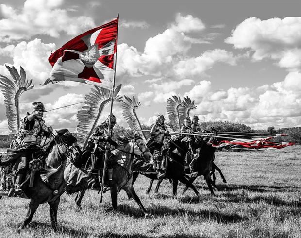 """Đâu chỉ có kỵ binh Mông Cổ, nghe tên những đội quân dưới đây cũng đủ khiến đối thủ """"hồn vía lên mây"""" - Ảnh 2."""