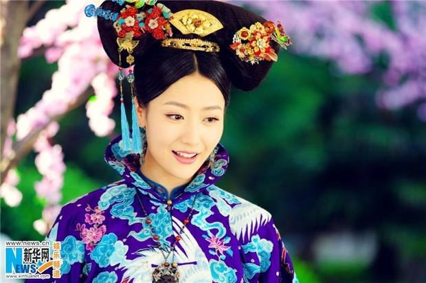 Vị vua đa tình bậc nhất Trung Hoa: 4 hoàng hậu, gần 200 cung tần và 55 người con - Ảnh 3.