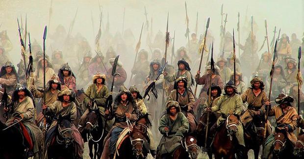 """Đâu chỉ có kỵ binh Mông Cổ, nghe tên những đội quân dưới đây cũng đủ khiến đối thủ """"hồn vía lên mây"""" - Ảnh 3."""