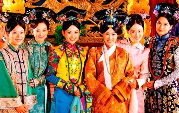 Vị vua đa tình bậc nhất Trung Hoa: 4 hoàng hậu, gần 200 cung tần và 55 người con - Ảnh 5.