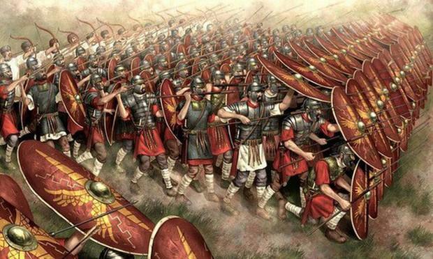 """Đâu chỉ có kỵ binh Mông Cổ, nghe tên những đội quân dưới đây cũng đủ khiến đối thủ """"hồn vía lên mây"""" - Ảnh 5."""