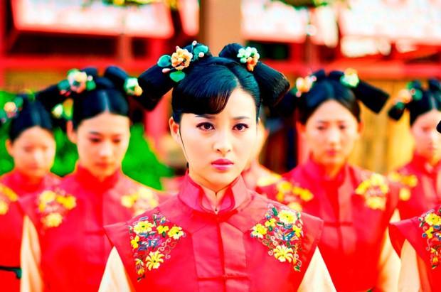 Vị vua đa tình bậc nhất Trung Hoa: 4 hoàng hậu, gần 200 cung tần và 55 người con - Ảnh 6.