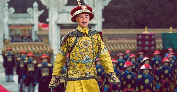 Vị vua đa tình bậc nhất Trung Hoa: 4 hoàng hậu, gần 200 cung tần và 55 người con - Ảnh 8.