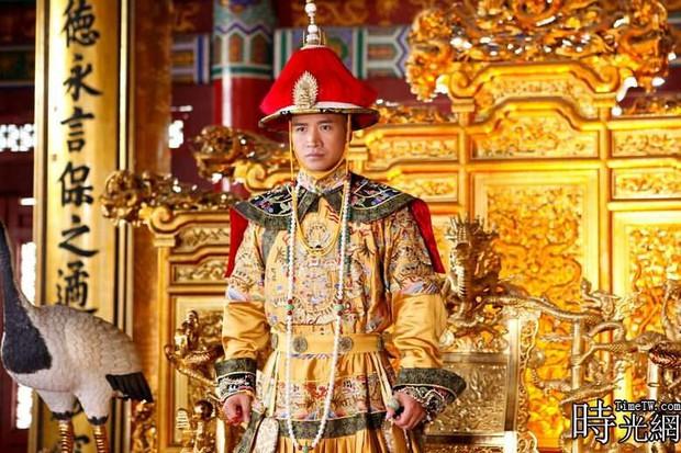 Vị vua đa tình bậc nhất Trung Hoa: 4 hoàng hậu, gần 200 cung tần và 55 người con - Ảnh 9.