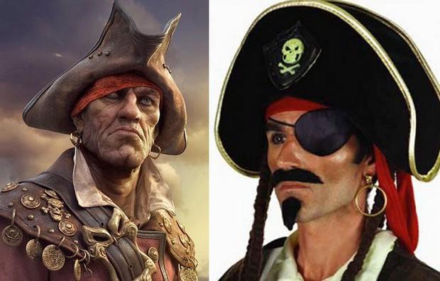 Cướp biển, thủy thủ thường đeo vật dụng này, buồn cười đấy nhưng biết được lý do bạn sẽ gật gù đồng ý - Ảnh 2.