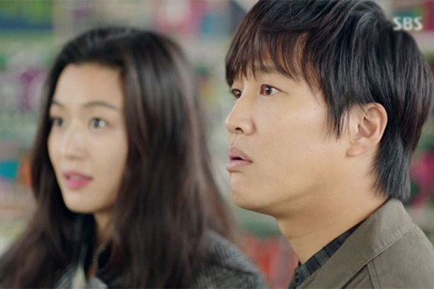 Hoài Lâm vs. Trịnh Thăng Bình: Ai sẽ là Cha Tae Hyun phiên bản Việt tốt hơn? - Ảnh 1.