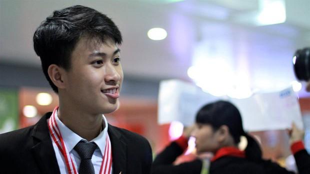 4 bạn trẻ Việt từng nhận học bổng du học từ đại học số 1 thế giới - MIT, họ là ai? - Ảnh 1.