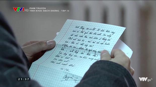Tình khúc Bạch Dương: Vừa tạm chia tay người yêu để về nước, Minh Trang đã thả thính bồ của bạn thân - Ảnh 10.