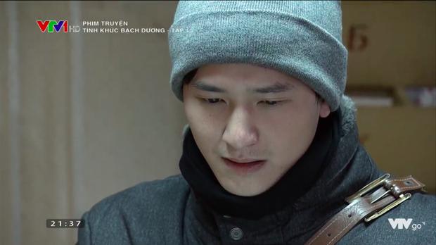 Tình khúc Bạch Dương: Vừa tạm chia tay người yêu để về nước, Minh Trang đã thả thính bồ của bạn thân - Ảnh 9.