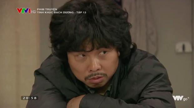 Tình khúc Bạch Dương: Vừa tạm chia tay người yêu để về nước, Minh Trang đã thả thính bồ của bạn thân - Ảnh 2.