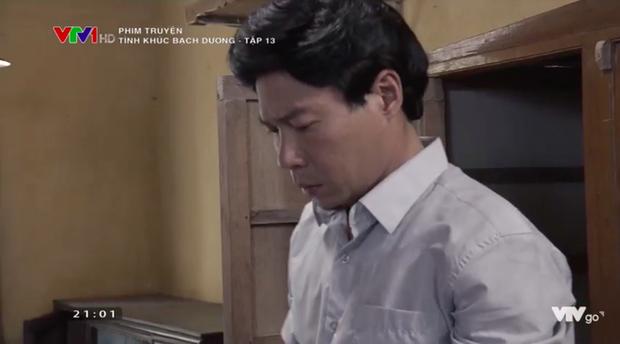 Tình khúc Bạch Dương: Vừa tạm chia tay người yêu để về nước, Minh Trang đã thả thính bồ của bạn thân - Ảnh 4.