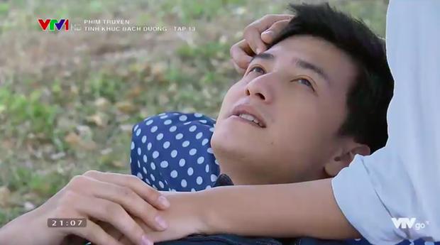 Tình khúc Bạch Dương: Vừa tạm chia tay người yêu để về nước, Minh Trang đã thả thính bồ của bạn thân - Ảnh 5.