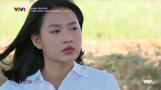 Tình khúc Bạch Dương: Vừa tạm chia tay người yêu để về nước, Minh Trang đã thả thính bồ của bạn thân - Ảnh 6.