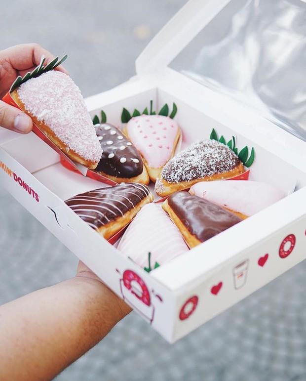 Sài Gòn: Những món ngọt mới toanh với màu sắc rực rỡ nhìn là thấy mùa hè! - Ảnh 6.