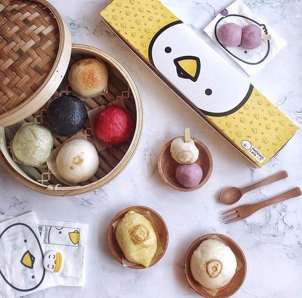Sài Gòn: Những món ngọt mới toanh với màu sắc rực rỡ nhìn là thấy mùa hè! - Ảnh 15.