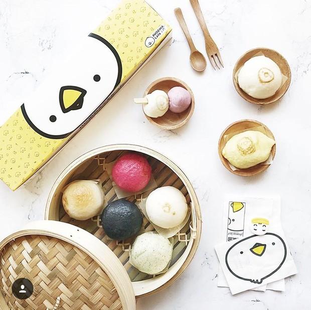 Sài Gòn: Những món ngọt mới toanh với màu sắc rực rỡ nhìn là thấy mùa hè! - Ảnh 12.