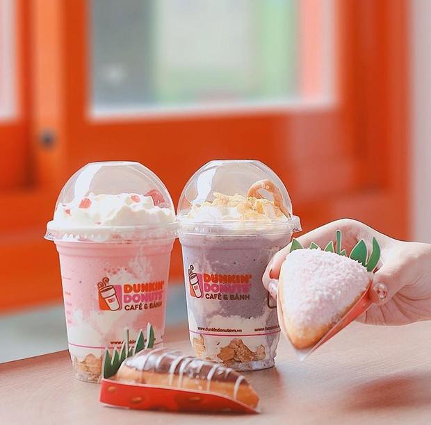 Sài Gòn: Những món ngọt mới toanh với màu sắc rực rỡ nhìn là thấy mùa hè! - Ảnh 5.