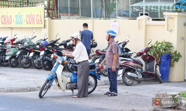 Chốn dừng chân ăn sáng, uống sữa huyền thoại của bao thế hệ người Sài Gòn - Ảnh 11.