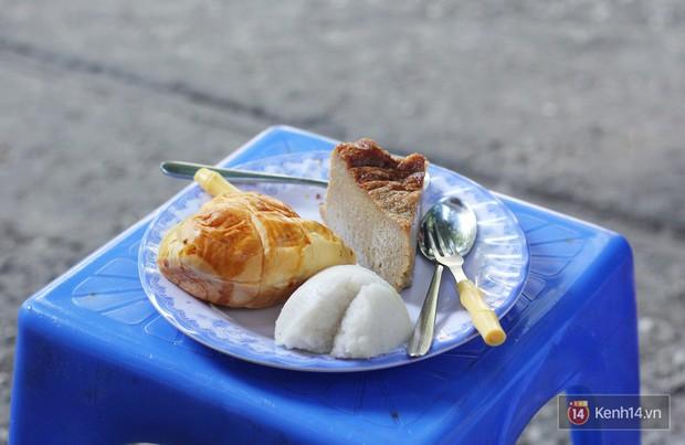 Chốn dừng chân ăn sáng, uống sữa huyền thoại của bao thế hệ người Sài Gòn - Ảnh 5.