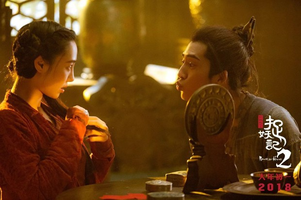 Điệp Vụ Biển Đỏ: Ông hoàng phòng vé thực sự của màn ảnh rộng Hoa Ngữ sau mùa Tết - Ảnh 6.