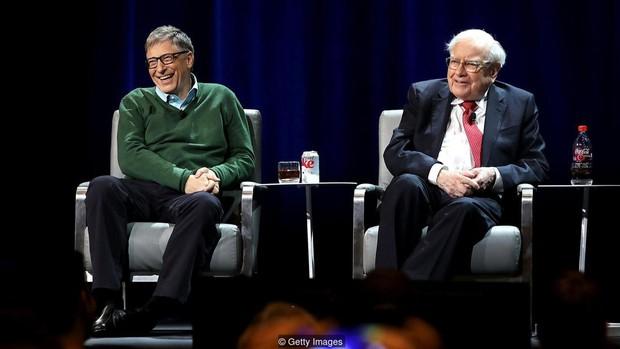 Học tập Bill Gate và Warren Buffet: Thay vì học cách sắp xếp thời gian, hãy nghĩ cách để kiểm soát thứ này - Ảnh 4.
