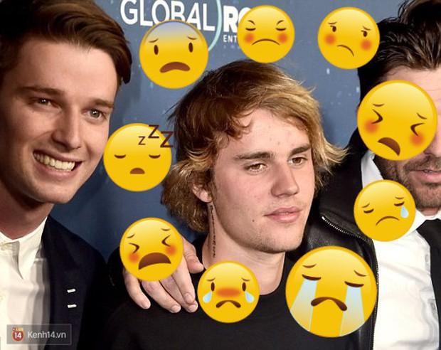 Nhờ có Justin Bieber, kiểu tóc vểnh ngược cả thập niên trước mới được dịp quay trở lại và làm hại nhan sắc chàng trai - Ảnh 7.