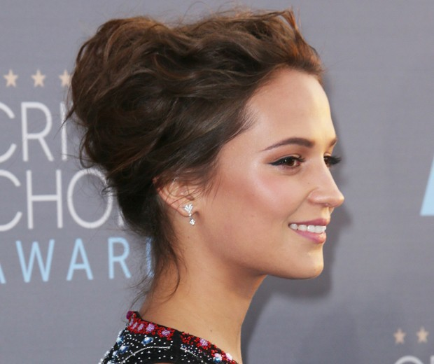 Mỹ nhân Tomb Raider: Biểu tượng sắc đẹp Thụy Điển dù ngực nhỏ vẫn quyến rũ hàng triệu khán giả - Ảnh 10.