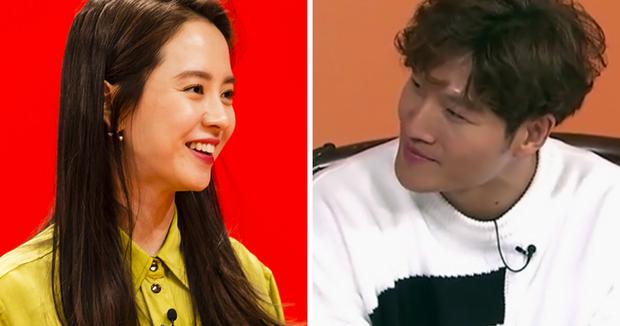 Những chi tiết đáng ngờ khiến dân tình tin rằng Kim Jong Kook và Song Ji Hyo có tình ý với nhau - Ảnh 13.