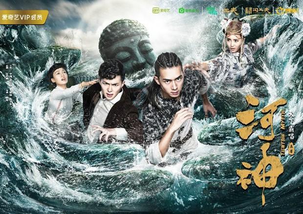 Xa nguyên tác cả cây số, bộ phim chuyển thể Hoa Ngữ nào được lòng khán giả hơn? (P. 2) - Ảnh 1.