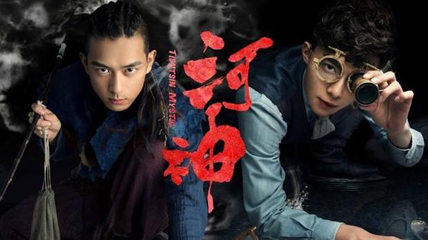 Xa nguyên tác cả cây số, bộ phim chuyển thể Hoa Ngữ nào được lòng khán giả hơn? (P. 2) - Ảnh 2.